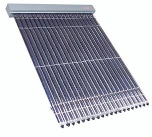 l energie solaire pour le chauffage et l eau chaude de la maison. Black Bedroom Furniture Sets. Home Design Ideas